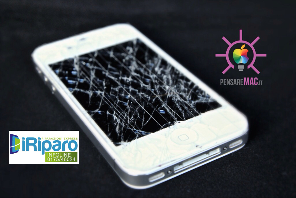 [Recensione] Si è rotto l'iPhone e ho scelto il servizio di iRiparo, ecco la mia esperienza
