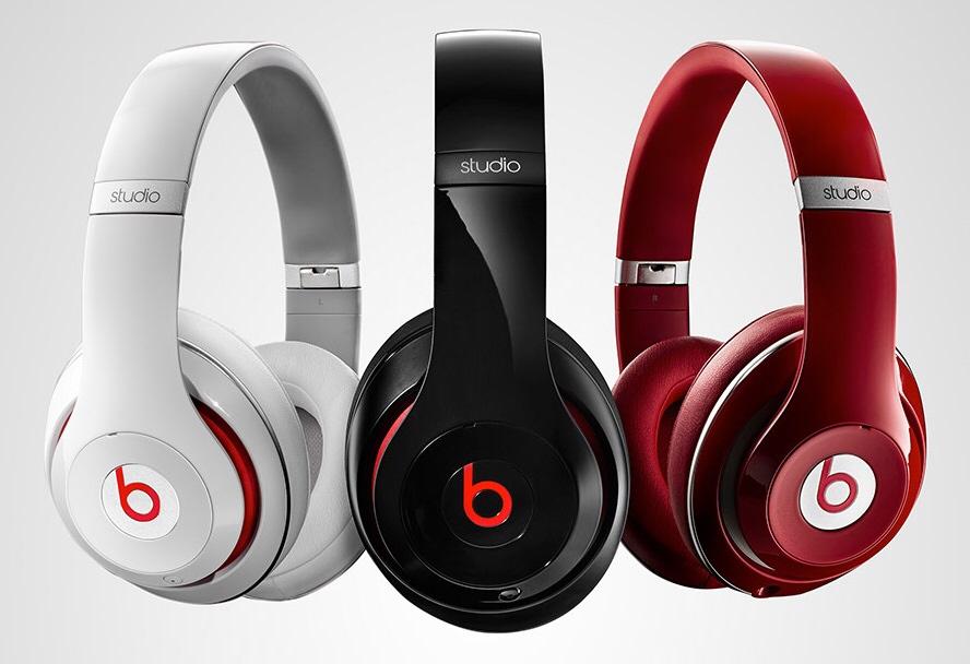 I servizi di assistenza Beats ora saranno curati da Apple