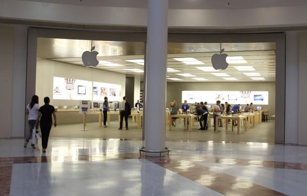 Il programma Riuso & Riciclo Apple sbarca anche negli Apple Store italiani