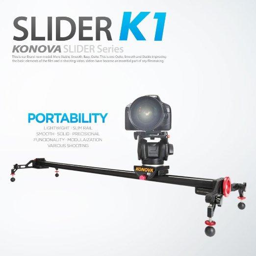 Konova Slider K1 60cm