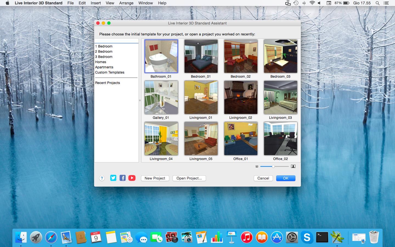 App per arredare casa in 3d ebooksit for Arredare casa in 3d