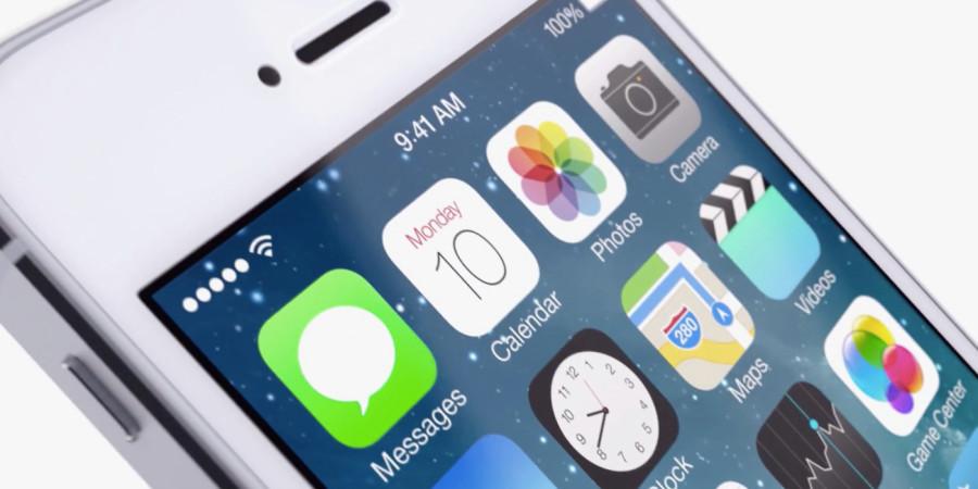 Nuovo bug per iMessage: ecco il messaggio che fa riavviare l'iPhone