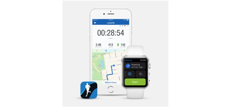 Anche Runtastic arriva su Apple Watch con Six pack e Running & Fitness