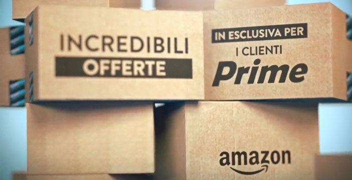 Ecco le offerte più interessanti del Prime Day di Amazon