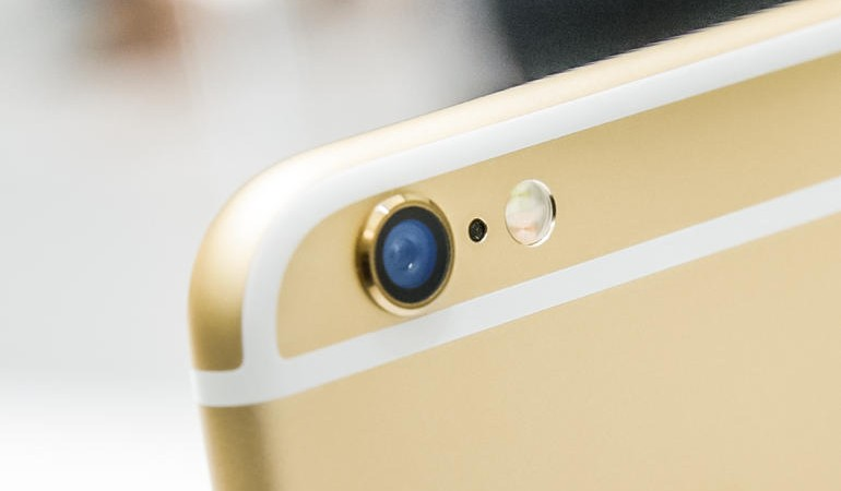 iPhone 6s avrà una fotocamera da 12 MP con video in 4K