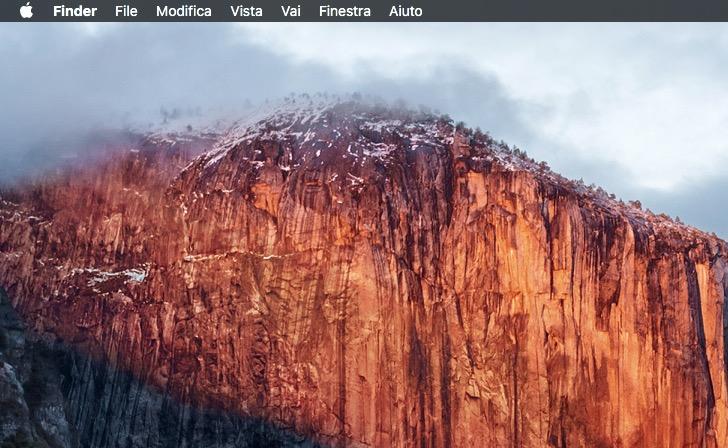[Come si fa] Mostrare e nascondere automaticamente la barra dei menu su Mac OS X