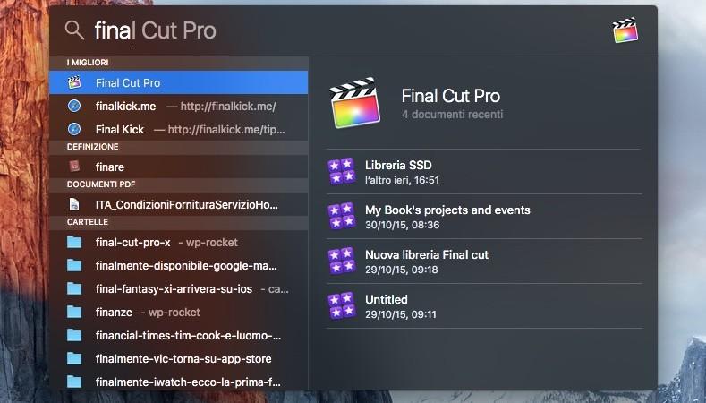[Come si fa] Attivare la Dark Mode su Mac OS X El Capitan