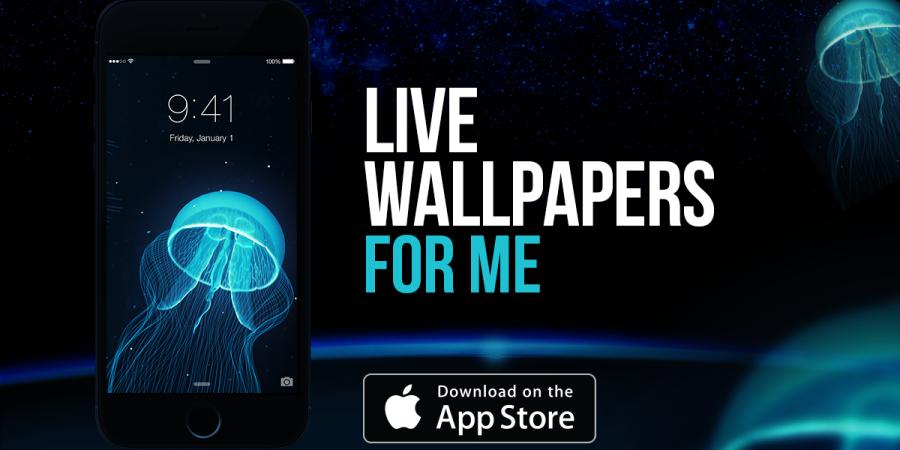 Come scaricare nuove Live Photos come sfondo della Home di iPhone 6s