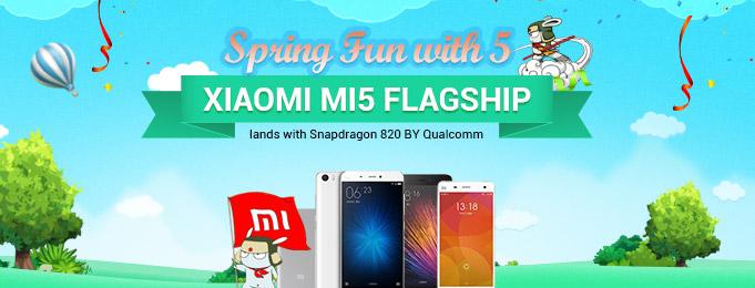 Offerte sui prodotti Xiaomi con coupon Gearbest