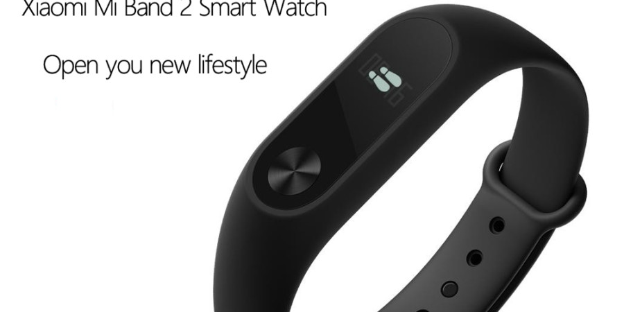 La Mi Band 2 è già disponibile in prevendita a 35€