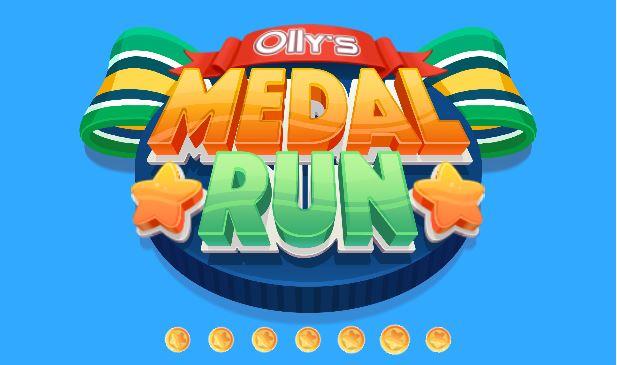 Le olimpiadi sbarcano su Poki, con Olly's Medal Run
