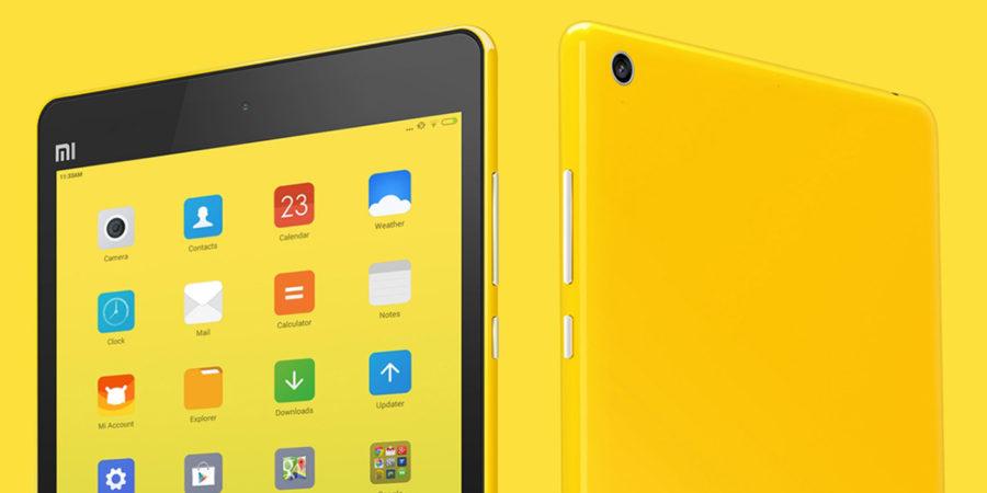 Xiaomi Mi Pad 64 Gb a 108€ su Gearbest [Coupon]