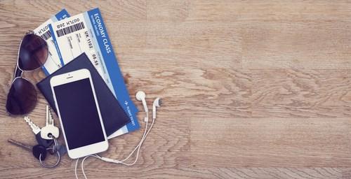 Tre App per viaggiare con un click