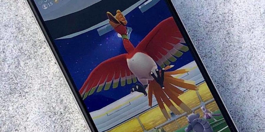 Pokémon GO integrerà l'app Salute