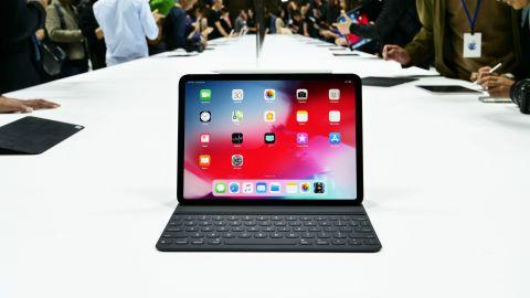 Apple presenta il nuovo iPad Pro!