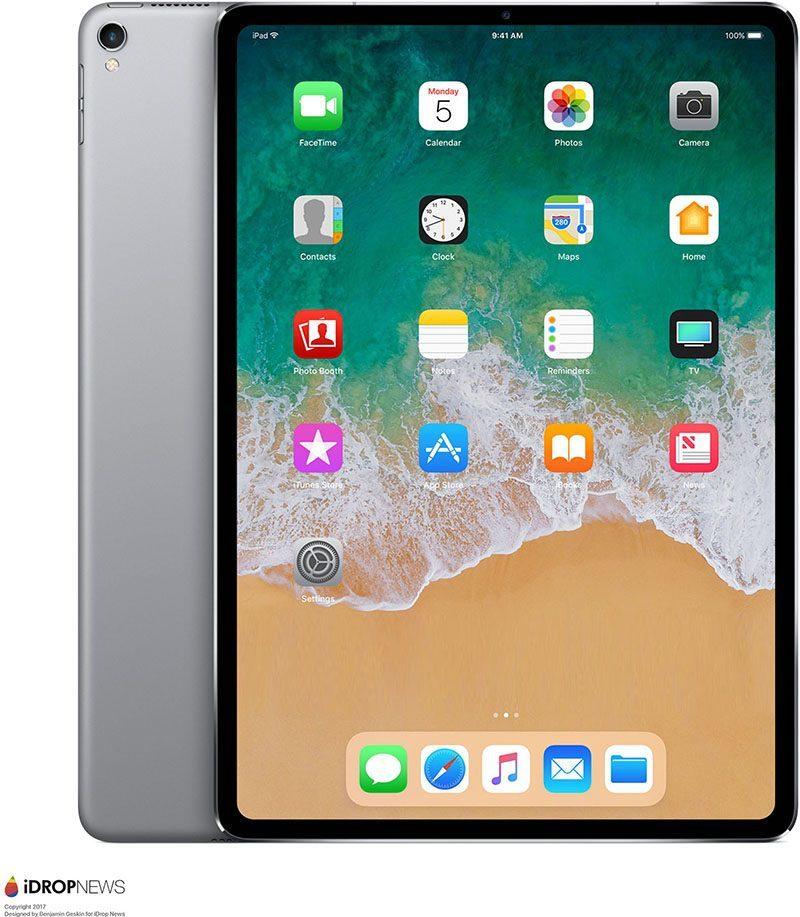 Cosa aspettarci dai nuovi iPad Pro?