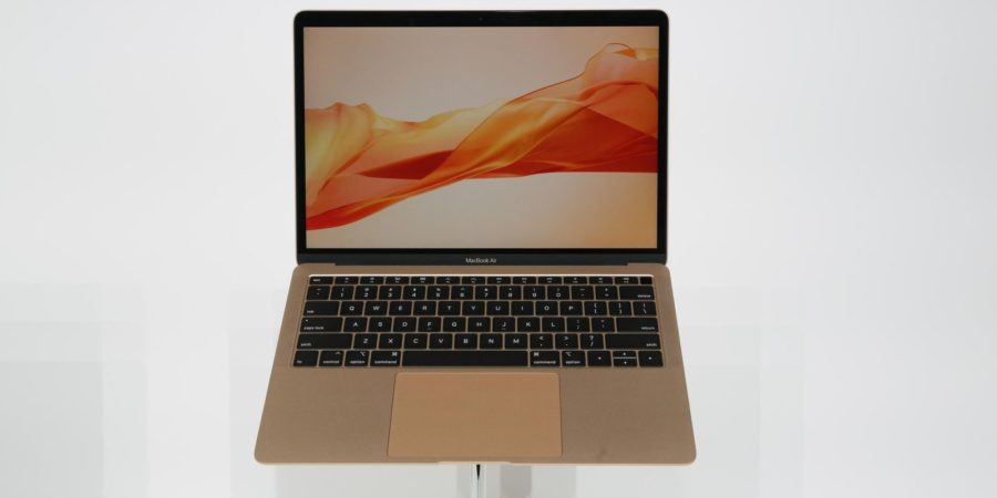 MacBook Air 2018 verso la riconquista del trono