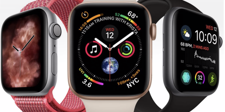 Apple risolve il bug di watchOS 5.1