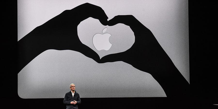 Ecco il nuovo MacBook Air