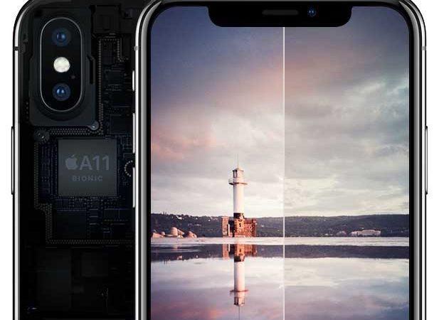 Il nuovo formato fotografico di Apple: da HEIF a JPEG