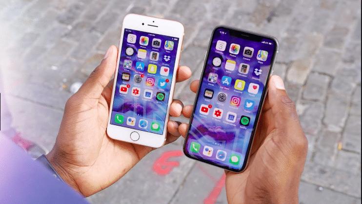 Perché acquistare iPhone 8 Plus e non la nuova la serie X