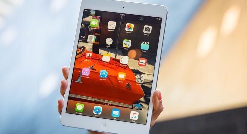 iPad mini 5 in arrivo?