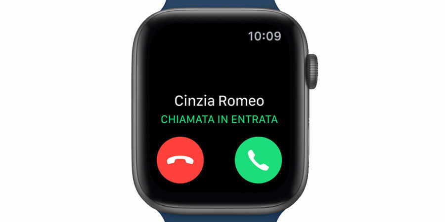 Vodafone One Number, l'unica possibilità per il 4G su Apple Watch