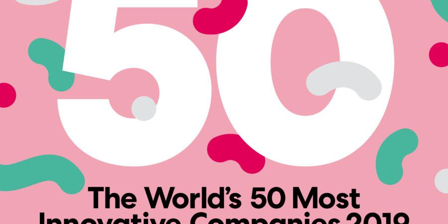 Apple diciassettesima compagnia più innovativa al mondo