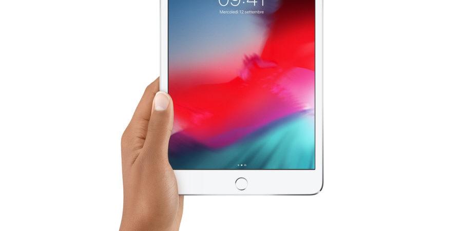 iPad mini 5: sensato o anacronistico?